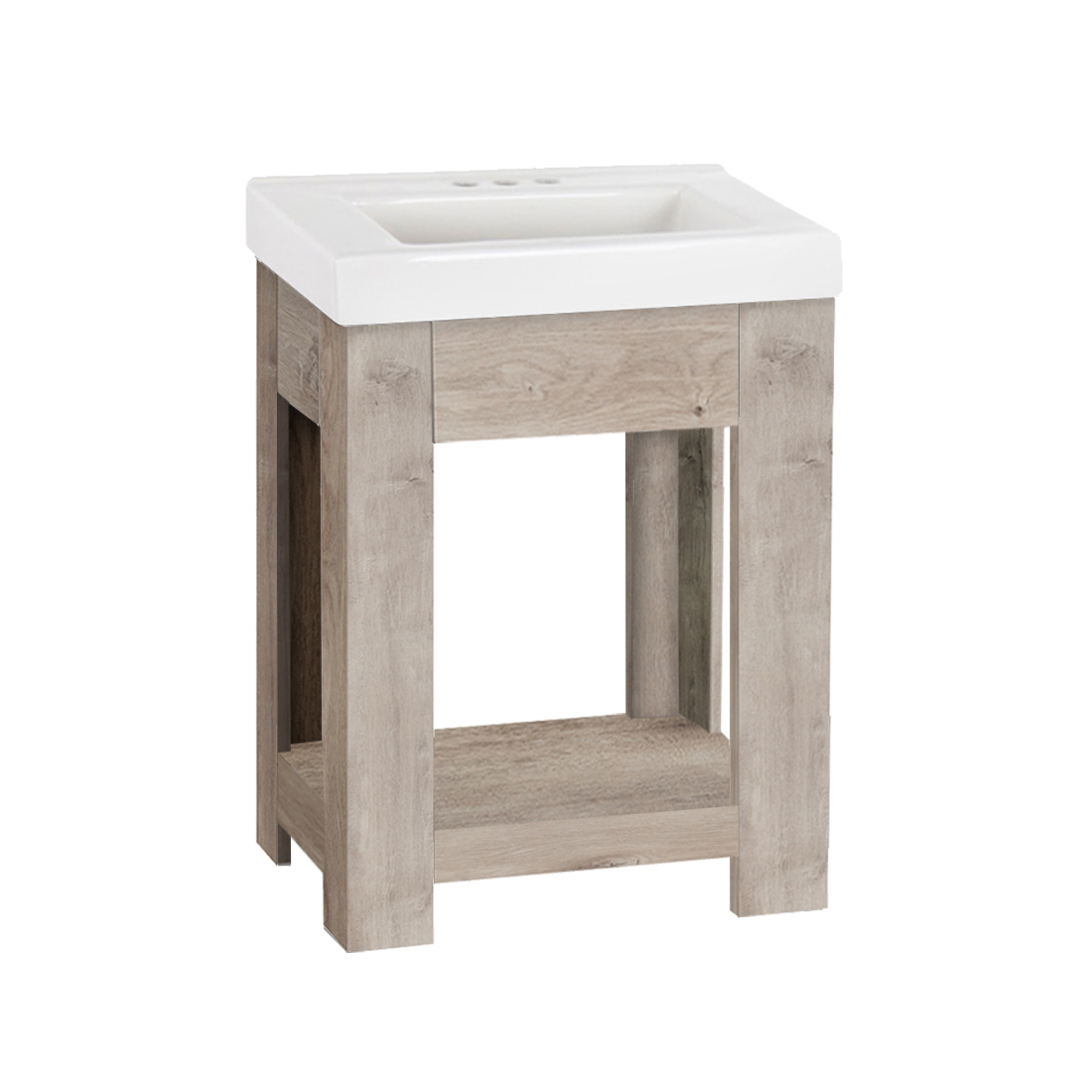 Maple Grove 24inch-Vanity front