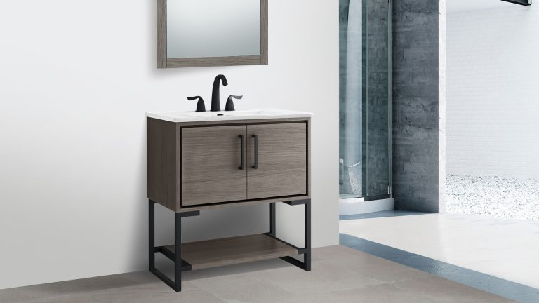 Colmar Vanity Collection - Dolphin Home Decor