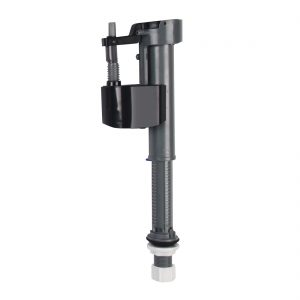Chicago Toilet 16.5inch 4.8L Fill Valve View