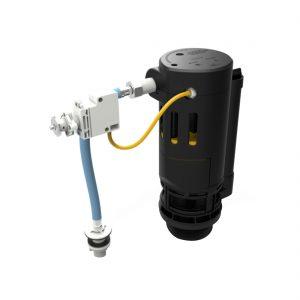 Ventura Toilet 16.5inch 4.8L Fill Flush Valve View